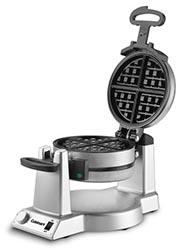 Cuisinart-WAF-F20-double-waffle-maker