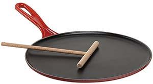 Le-Creuset-pancake-pan