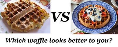 bad-vs-good-waffle maker