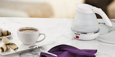 best travel kettle reviews