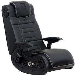 best audio gaming chair x rocker