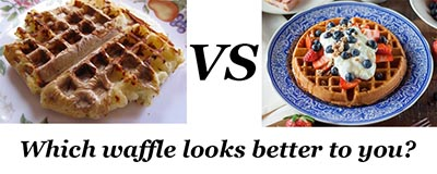 bad-vs-good-waffle maker