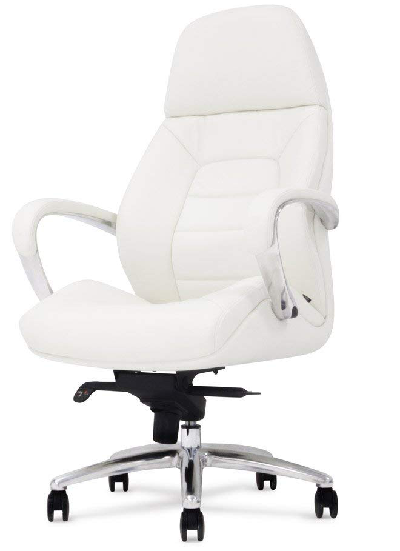 Best Desk Chair With Genuine Leather