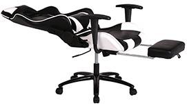 5 Cheap Gaming Chairs Under 100 Or Even Much Less Top5er