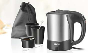unold small kettle review