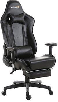 WENSIX comfortable racing chair