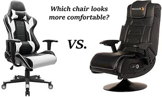 Charmant 5 Most Comfortable Gaming Chairs: Whou0027s Up For Insanely Comfy Time?