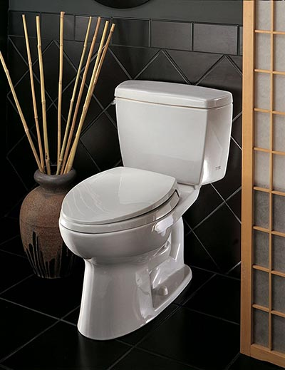 best budget TOTO toilet