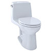 toto toilet eco ultramax that uses only 1.28 gallons of water per flush
