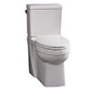 very compact miseno toilets