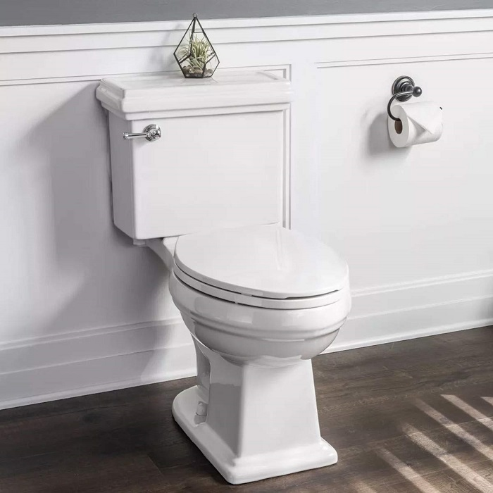 the best miseno toilet in a bathroom setting with a classic look