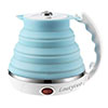 travel kettle that can be squeezed together