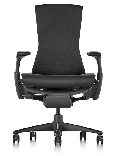 amazing office chair review