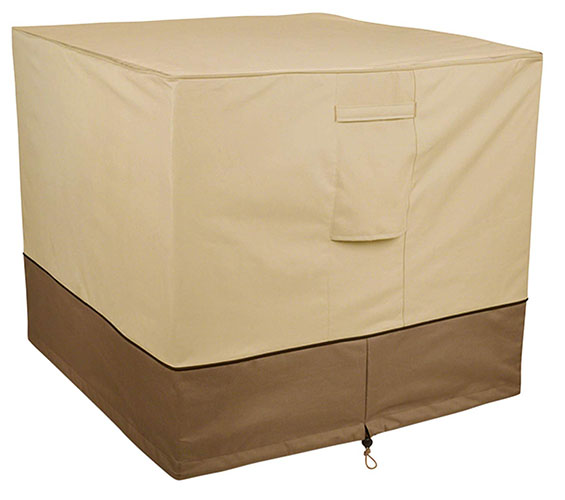 best lennox air conditioner cover for winter