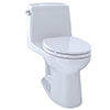 TOTO Eco Ultramax as one of the best comfort height toto toilets