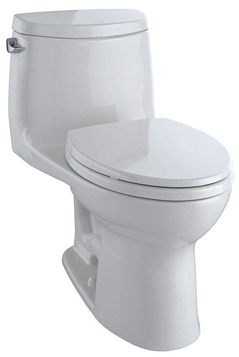 best one piece toto toilet