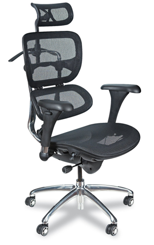 full mesh office chair for ceos