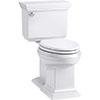 best kohler comfort height toilet