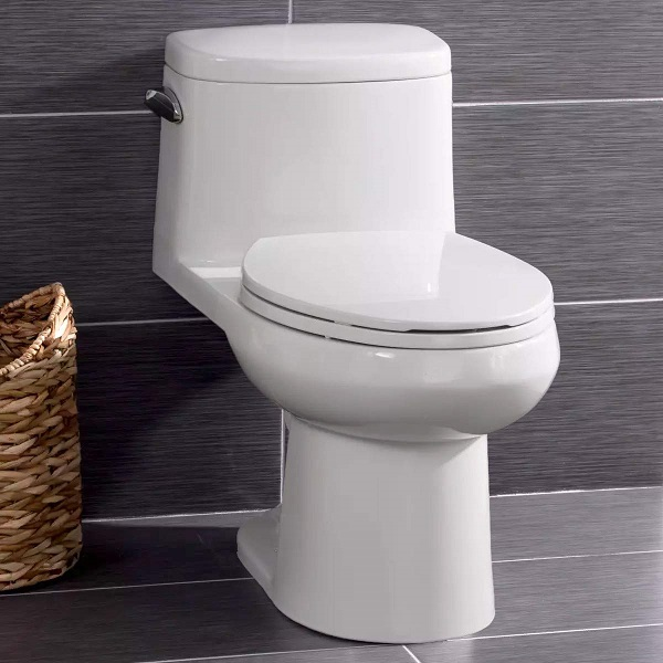 modern design of MNO120C misero toilet