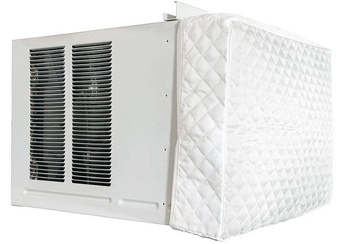 sturdy covers cover for big window air conditioner inside the house