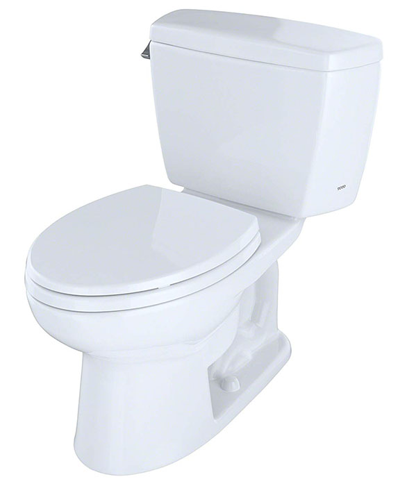 the budget toto toilet that costs less than 300 dollars