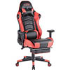 pleasant gaming chair in red