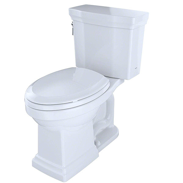 best two piece toto toilet on the market