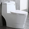 comfort height toilet by woodbridge